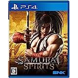 SAMURAI SPIRITS (サムライスピリッツ) 【Amazon.co.jp限定】「レトロ3D:牙神幻十郎」ダウンロード コード 配信 -PS4