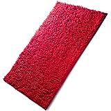 Fadesun Super Soft Absorbent Non-slip Microfiber Chenille Carpet/Doormat/Bath Mat/Rug Carpet/Floor Rug for BedroomSitting Roo