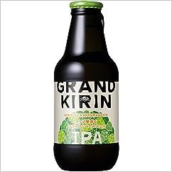 【ビールの新商品】 グランドキリン IPA(インディア・ペールエール) びん 330ml×12本