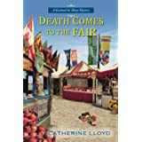 Death Comes To The Fair: 4