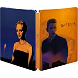 【Amazon.co.jp限定】ガタカ 4K ULTRA HD & ブルーレイセット スチールブック仕様 (初回生産限定)[4K ULTRA HD + Blu-ray][Steelbook]