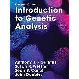 Intro Genetics Analysis 11e (IE)