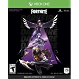 Fortnite: Darkfire Bundle  - Xbox One