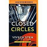 Closed Circles: 2