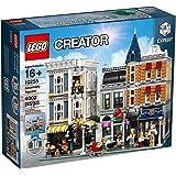 LEGO CREATOR EXPERT クリエイター エキスパート Assembly Square 10255 [並行輸入品]