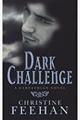 Dark Challenge: Number 5 in series (Dark Series) Kindle Edition