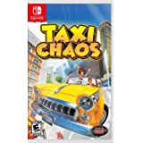 Taxi Chaos - Nintendo Switch