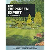 The Evergreen Expert (The Expert Series)