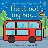 That's Not My Bus