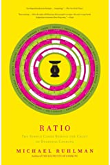 Ratio: The Simple Codes Behind the Craft of Everyday Cooking Kindle Edition