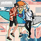 『WAVE!!』ユニットソングCD 「BFF ~Best Friends Forever」