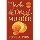 Maple Drizzle Murder (A Milly Pepper Mystery Book 1)