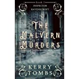 THE MALVERN MURDERS a captivating Victorian historical murder mystery: 1