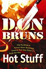 Hot Stuff: A Novel (The Stuff Series Book 6) Kindle Edition