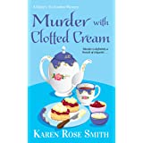 Murder with Clotted Cream: 5