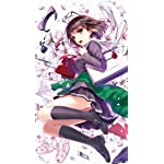 冴えない彼女の育てかた iPhoneSE/5s/5c/5(640×1136)壁紙 加藤恵 (かとうめぐみ)