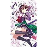 冴えない彼女の育てかた XFVGA(480×854)壁紙 加藤恵 (かとうめぐみ)