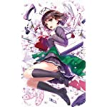 冴えない彼女の育てかた FVGA(480×800)壁紙 加藤恵 (かとうめぐみ)