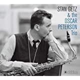 Stan Getz & The Oscar Peterson Trio [12 inch Analog]