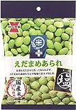 岩塚製菓 米+えだまめあられ塩味 36g×10袋