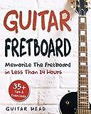 Guitar Fretboard: Memorize The Fretboard In Less Than 24 Hou…