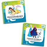 LeapFrog 80-469100 LeapStart 2 Book Combo Pack: Shine With Vocabulary and Celebrate the Seasons