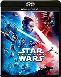 【店舗限定特典あり】スター・ウォーズ/スカイウォーカーの夜明け MovieNEX(SWブラック・パッケージ、アウターケース付き) 初回版 [ブルーレイ+DVD+デジタルコピー+MovieNEXワールド] [Blu-ray] (スター・ウォーズオリジナルアクリルDVDスタンド付き)