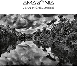 Amazônia (Vinyl) [12 inch Analog]