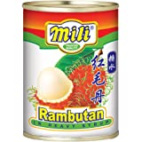 MILI Rambutan In Syrup, 565g