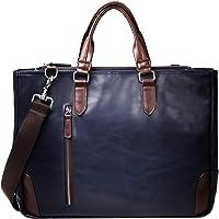 [Amazon限定ブランド] ビジネスバッグ メンズ ビジネストートバッグ 男性用 鞄 カバン ビジネス トート バック…