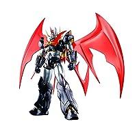 超合金魂 マジンカイザー GX-75 マジンカイザー 約200mm ABS&ダイキャスト&PVC製 塗装済み可動フィギュ…