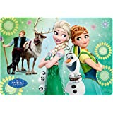 80ピース 子供向けパズル アナと雪の女王 エルサのサプライズ とびきりのたんじょうび 【チャイルドパズル】