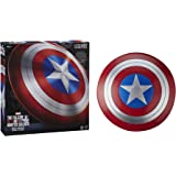 Marvel Legends Series Avengers Falcon And Winter Soldier Captain America Premium Role-Play Shield Adult Fan Costume/Collectib