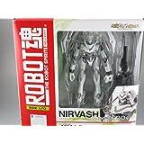ROBOT魂 <SIDE LFO>ニルヴァーシュ type ZERO(軍用Ver.) ロボット魂限定品