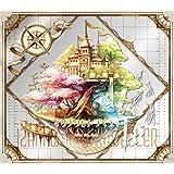 イザナワレトラベラー(初回限定盤A CD+特典DVD-A)
