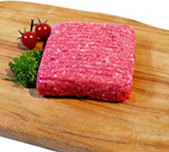 Hego Grass Fed Beef Minced, 400 g- Chilled