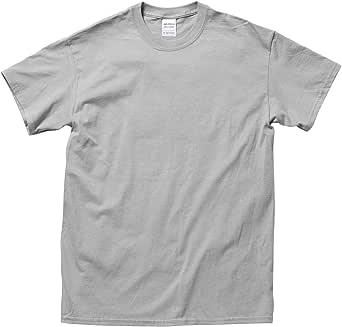 ギルダン Tシャツ 6.0ozウルトラコットン半袖無地Tシャツ [メンズ] [並行輸入品]