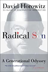 Radical Son: A Generational Oddysey Kindle Edition