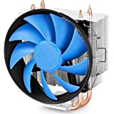 Deepcool Gammaxx 300 cpuクーラー cpuファン Intel/amd両対応 静音 ゲーム
