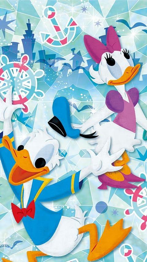 ディズニー ドナルドダック,デイジーダック XFVGA(480×854)壁紙 画像41324 スマポ