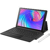 VANKYO 2 in 1 タブレット P31 【キーボード+タッチペン付き】 Android10 10.1インチ Wi…