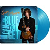 How Blue Can You Get (Blue Vinyl) [Analog]