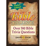 Pocket Bible Challenge