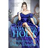 Temptations of a Duke's Daughter