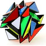 [CuberSpeed]CuberSpeed Yongjun Axis V2 New version Jingang V2 3x3 Black magic cube 3x3x3 YJ Axis V2Cube V2 speed cube puzzle