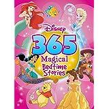 365 Magical Bedtime Stories (Disney)