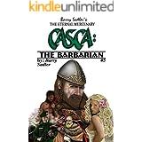 Casca 5: The Barbarian