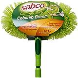 Sabco SAB2327 Premium Cobweb Broom