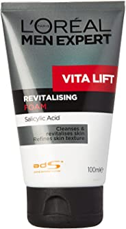 L'Oreal Men Expert Vita Lift Revitalising Foam, 100 ml