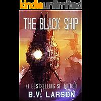 The Black Ship (Imperium Series) (English Edition)